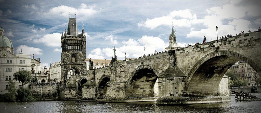 najlepsze ubezpieczenie turystyczne do Czech