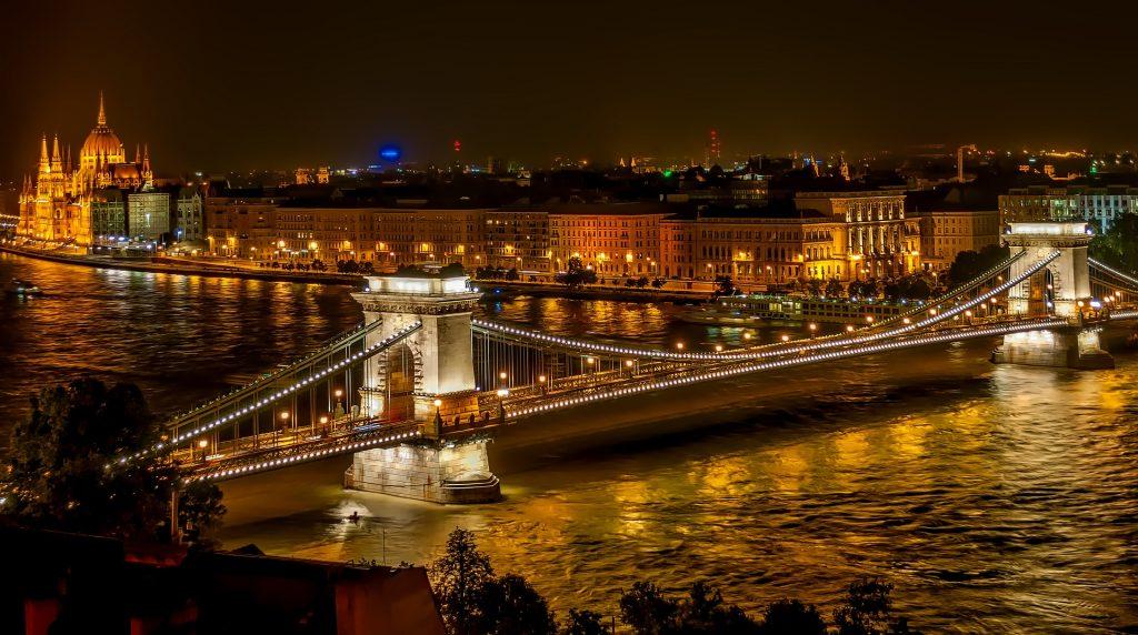 Najlepsze ubezpieczenie turystyczne na Węgry