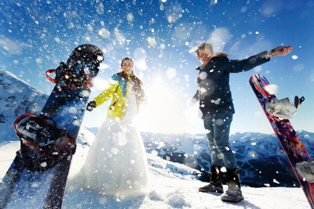 Podpowiadamy, jak wybrać ubezpieczenie na narty przez internet