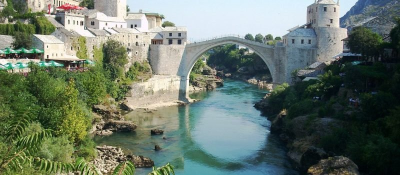 Najlepsze ubezpieczenie turystyczne do Bośni i Hercegowiny?