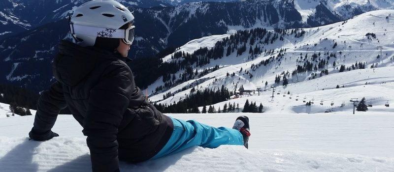 Najlepsze Przygotowanie do nart