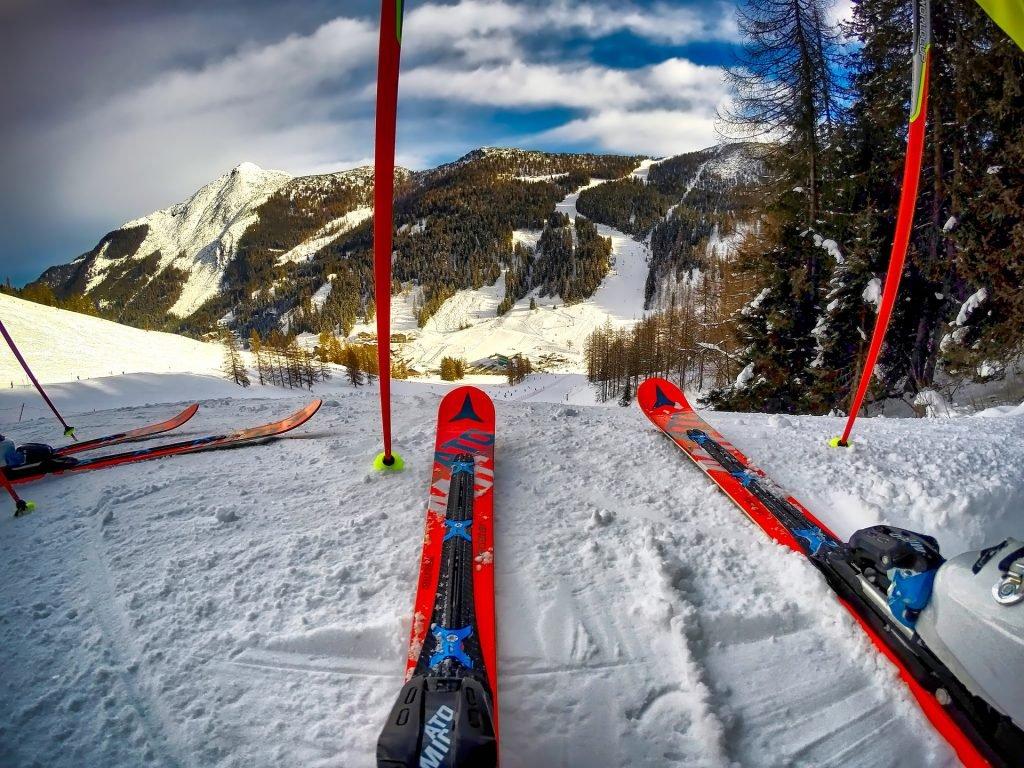 Od czego zacząć Przygotowanie do nart?