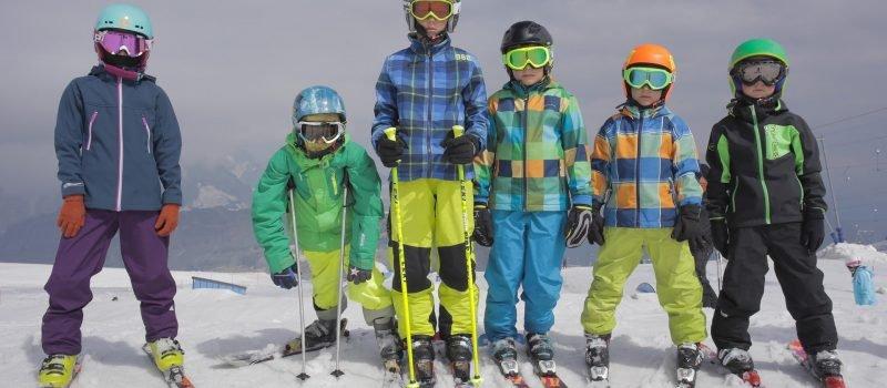 Jak wybrać ubezpieczenie na narty dla dziecka? Podpowiadamy