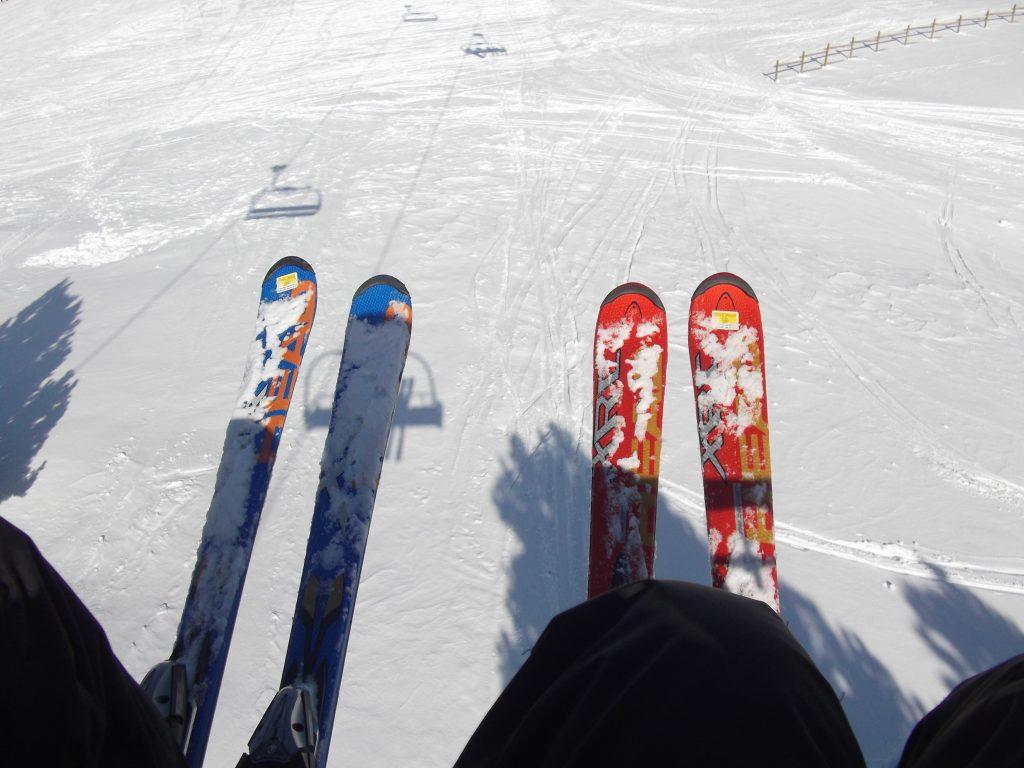 ubezpieczenie na narty dla dziecka - wybieramy najlepsze