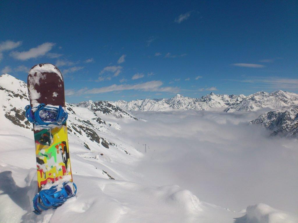 Gdzie się wybrać na jednodniowe wycieczki na narty?