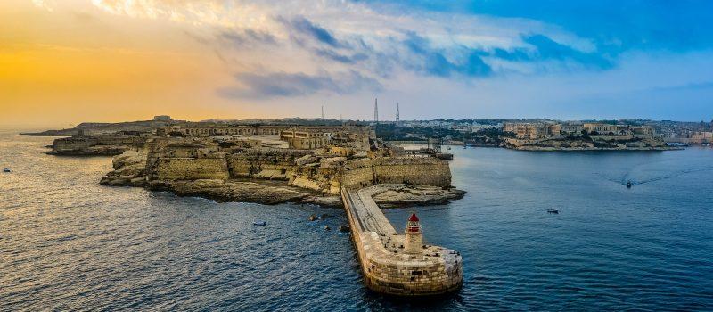 Ubezpieczenie turystyczne na Maltę