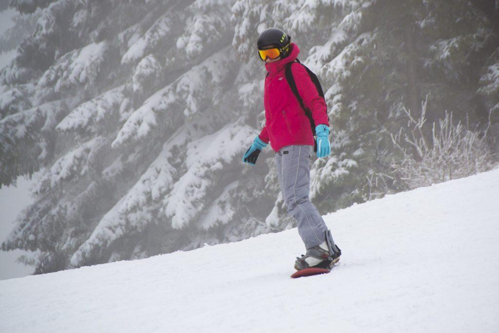 Zakup online ubezpieczenie na snowboard