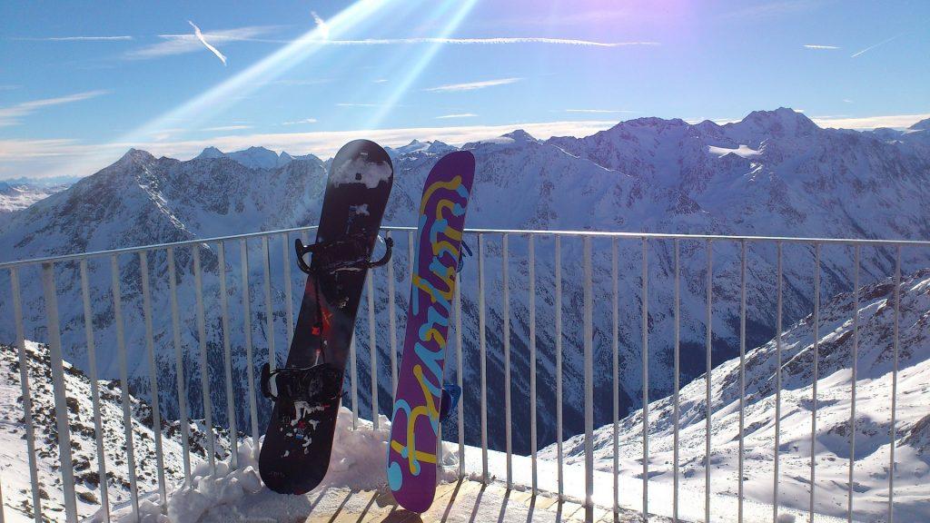 Najlepsze ubezpieczenie na snowboard