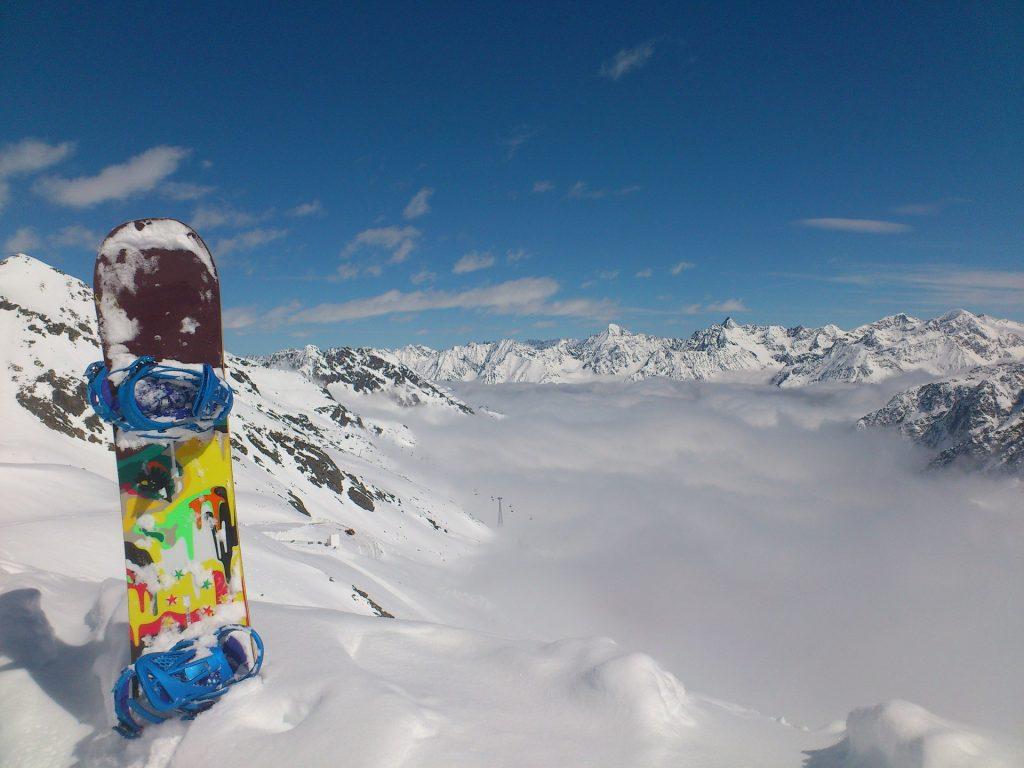 Podpowiadamy, jak wybrać ubezpieczenie na narty