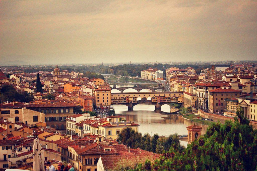 Wielkanoc w Toskanii - jak zaplanować podróż?