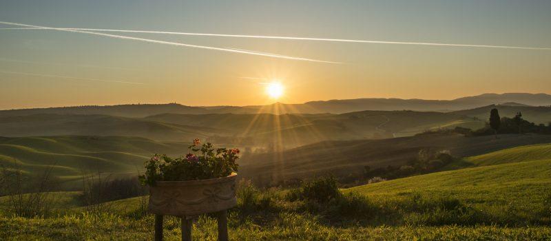 Wielkanoc w Toskanii - jak zorganizować?