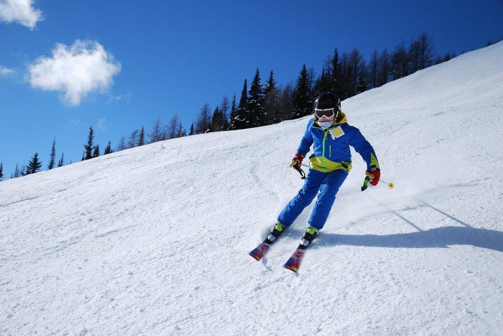 narty w Chyrowa Ski
