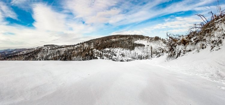 Ski Park Magura - Beskid Niski