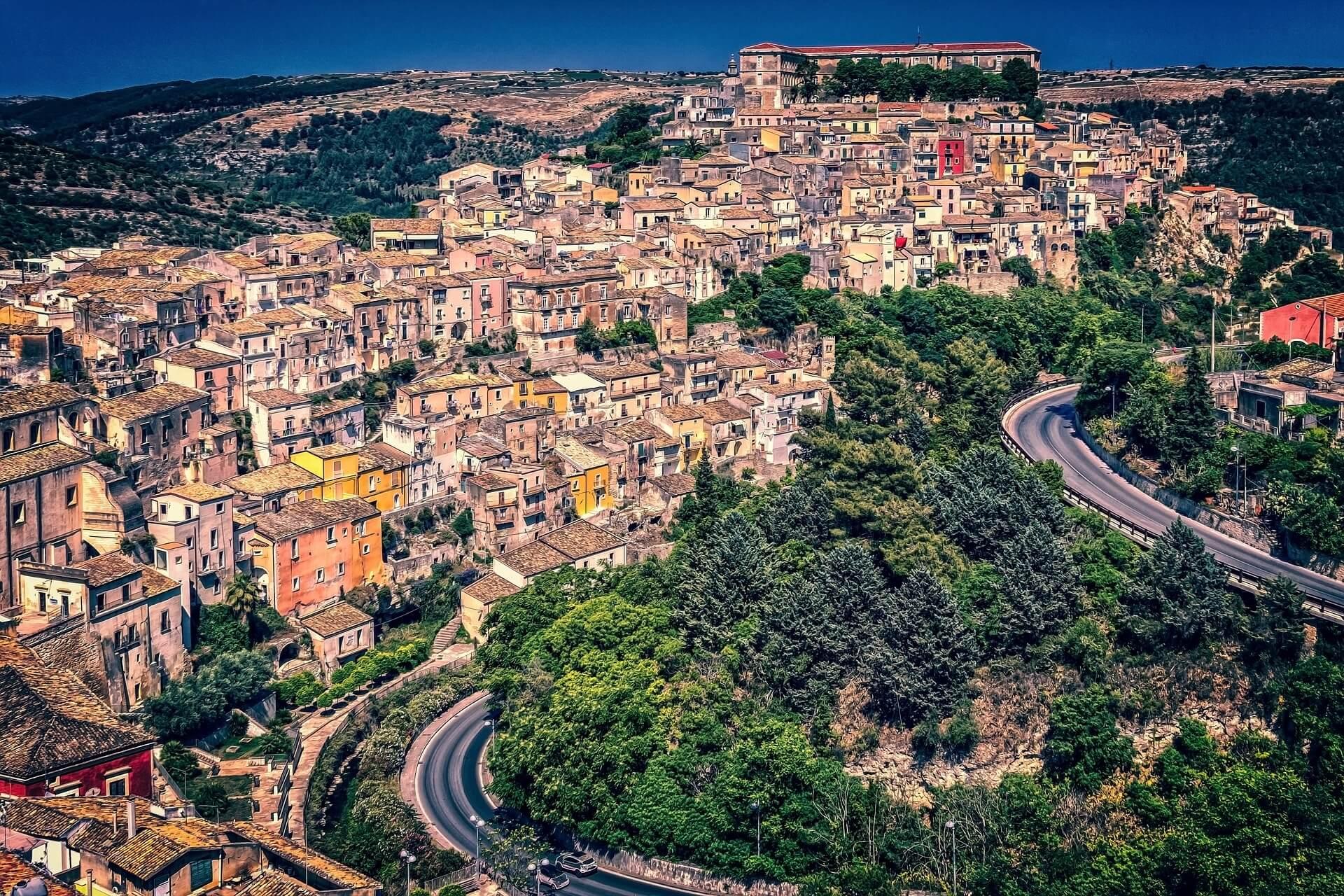 wymarzone wakacje - Sycylia dla każdego