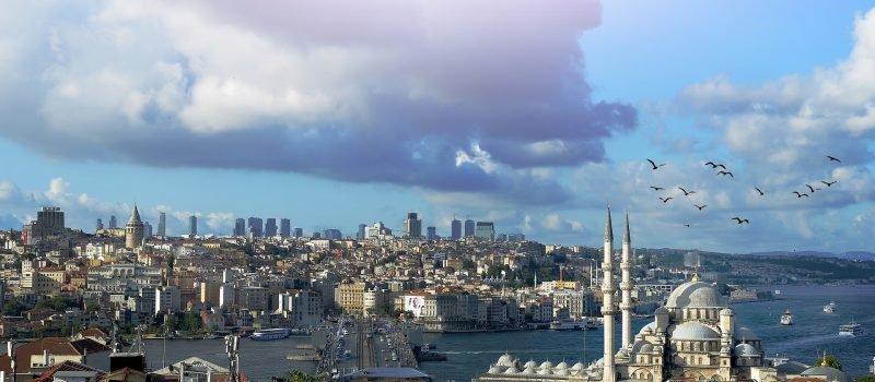 jak wybrać ubezpieczenie turystyczne do Turcji