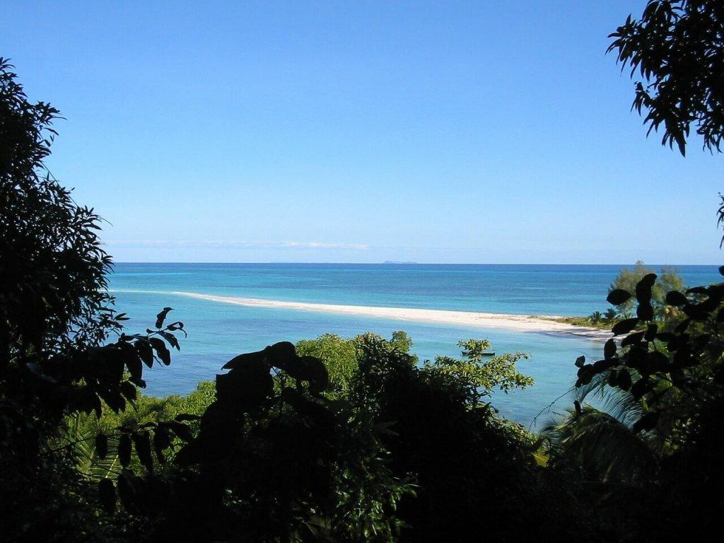 wakacje Madagaskar