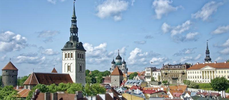 ubezpieczenie turystyczne do Estonii