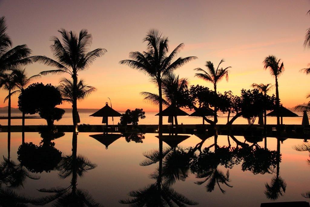 egzotyczne wakacje w sierpniu na Bali