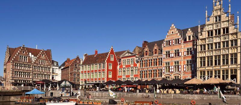 jak wybrać ubezpieczenie turystyczne do Belgii?