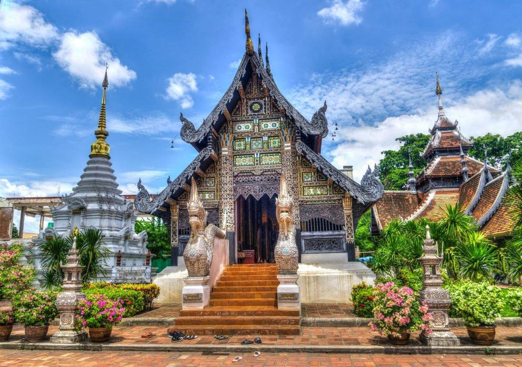 egzotyczne wakacje w sierpniu w Tajlandii