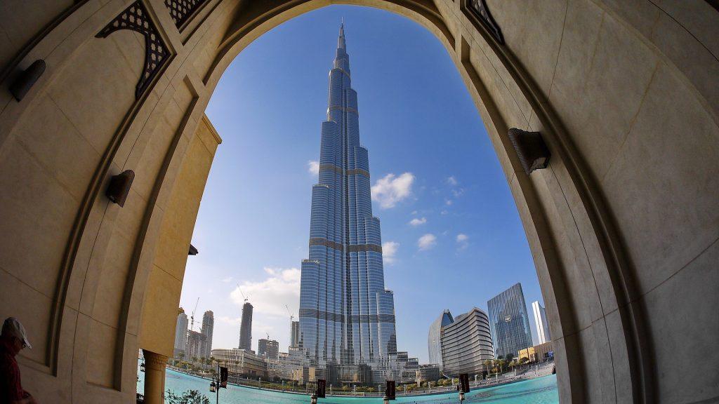 egzotyczne wakacje w sierpniu w Dubaju