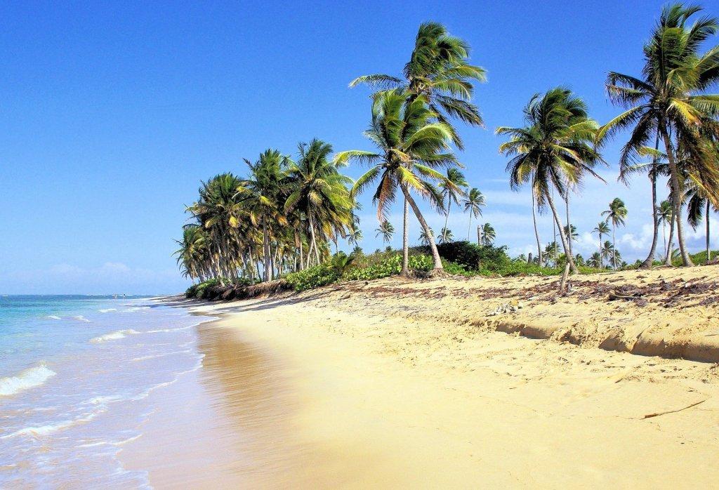 ubezpieczenie na wakacje w tropikach