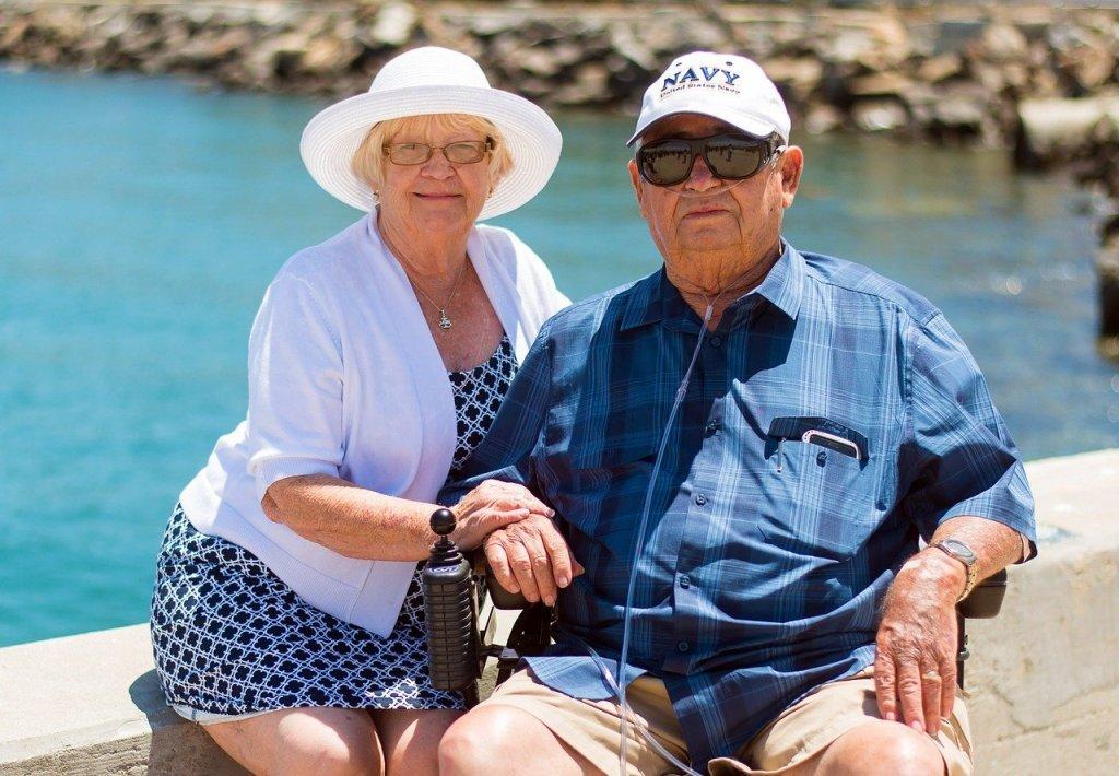 Top 5 kierunków na wakacje dla seniorów