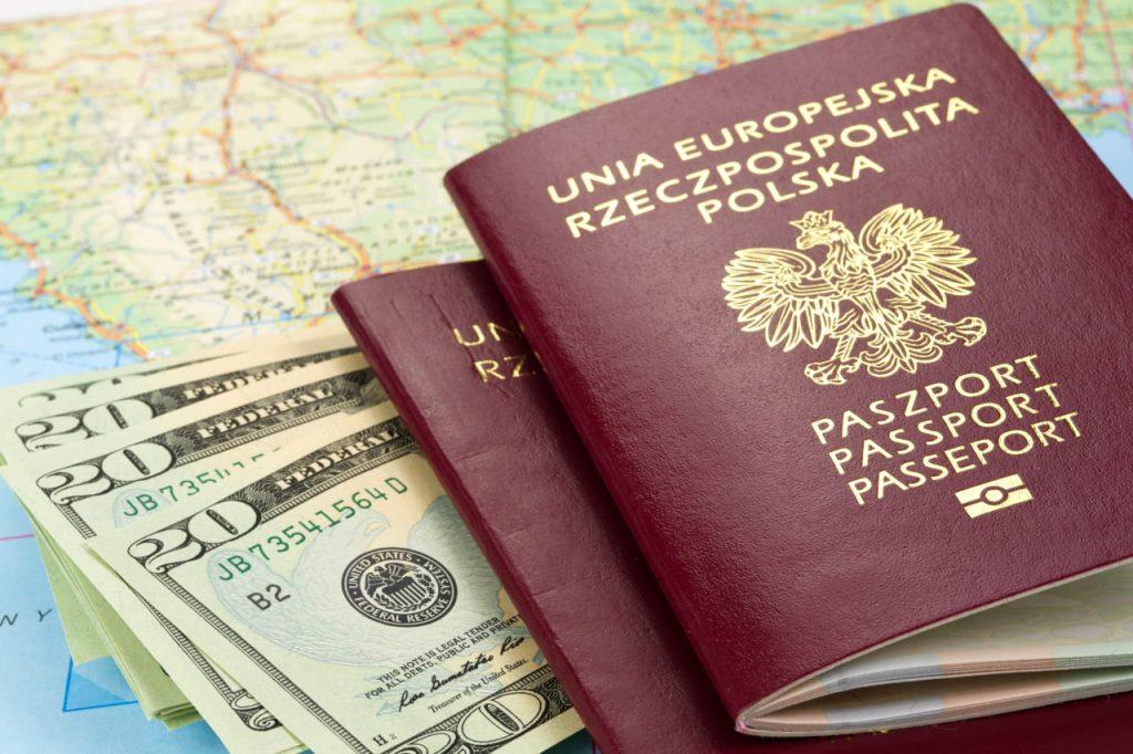 jak wypełnić wniosek o paszport